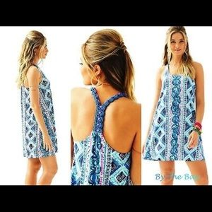 Lilly Pulitzer Lydia Dress